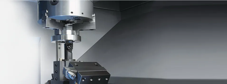EMAG精密金属零件生产系统